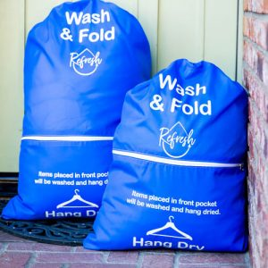 Refresh Wash & Fold Bag