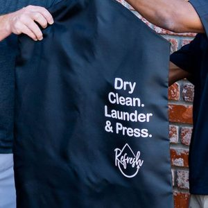 Dry CleaningWash Refresh San Diego