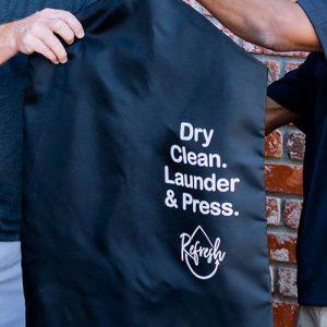 Dry CleaningWash Refresh San Diego
